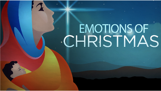 Emotions of Christmas